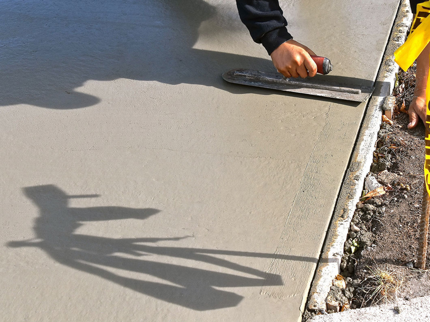 Don't Make Excuses for Your Cracked Concrete